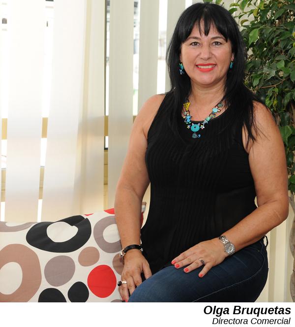 biomag canarias terapias magnéticas en estética Centro de Estética Directora Olga Bruquetas