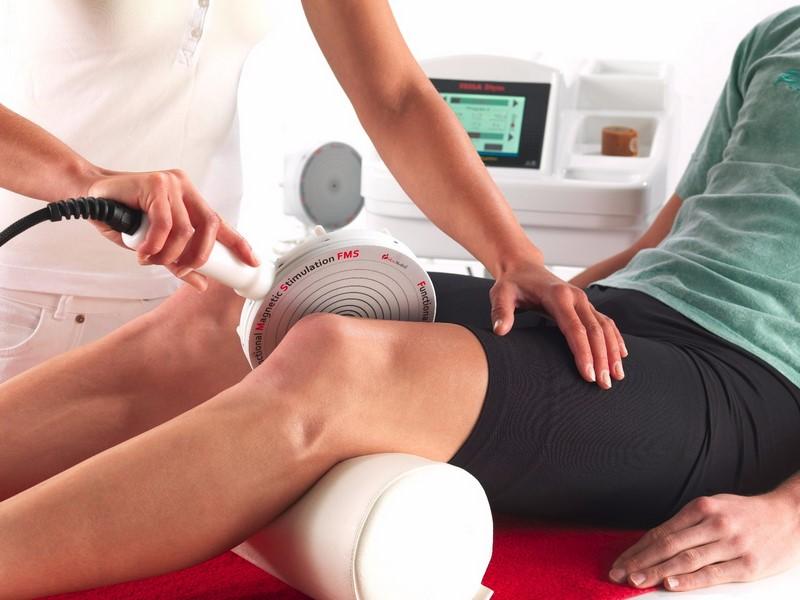 regeneración de  músculos