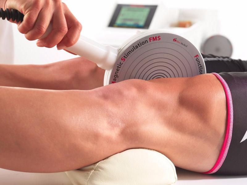 tratamiento deportivo músculos