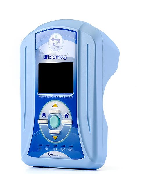 Magnetoterapia Biomag® Distribuidor oficial en Canarias