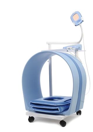 mesa biomag tratamiento magnetico