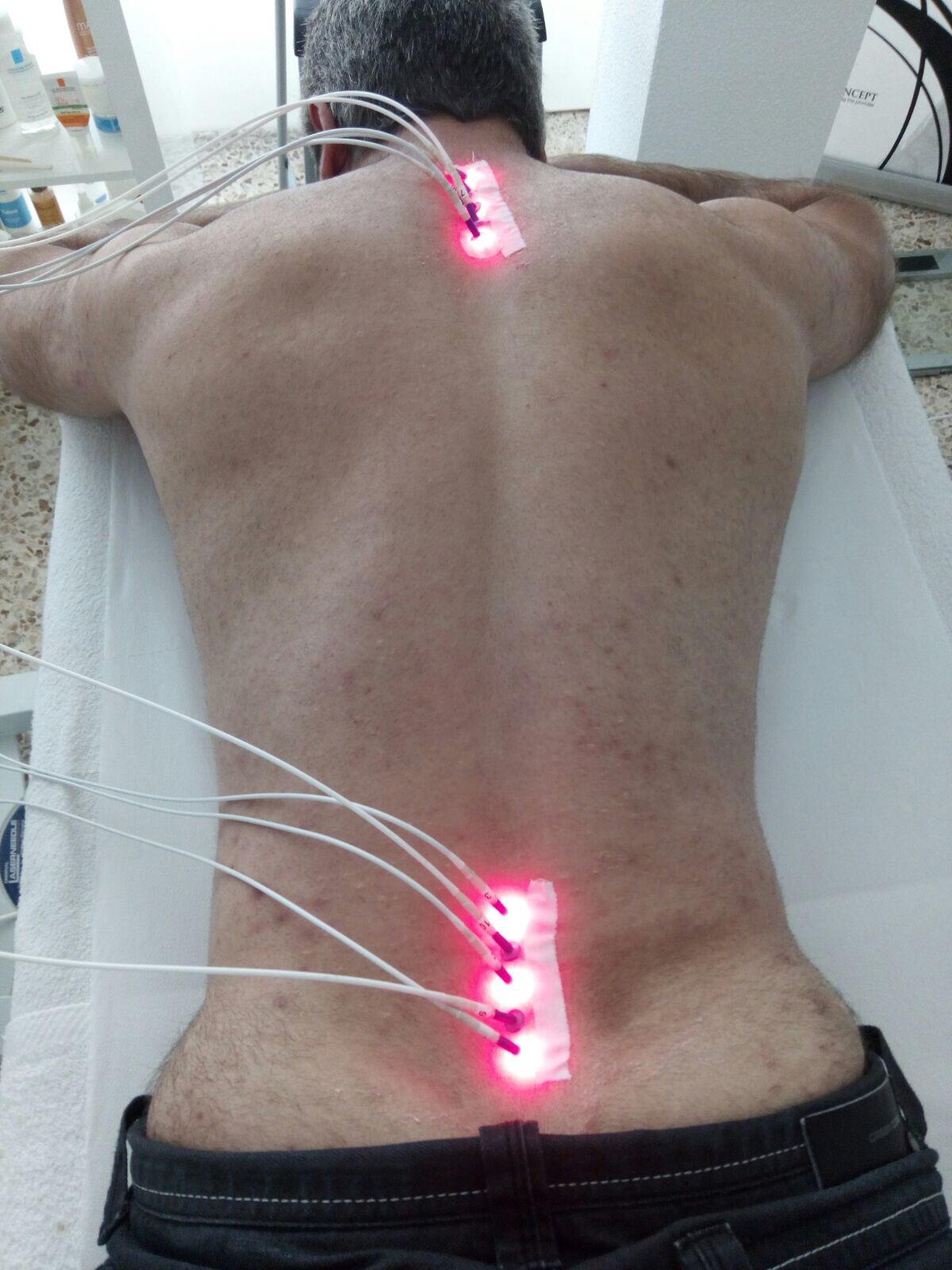 clinica de magnetoterapia en Las Palmas