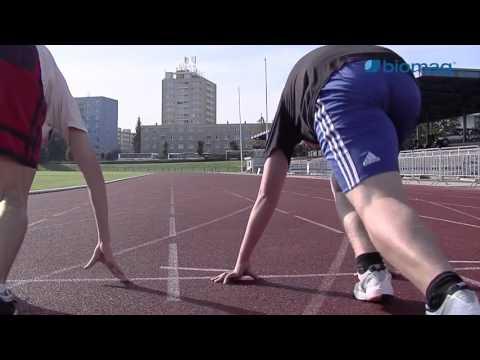 Uso de la Magnetoterapia regenerador de músculos en el deporte