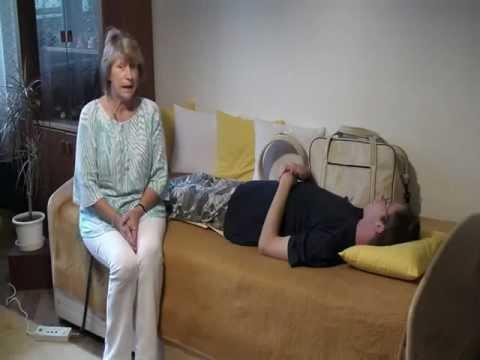 Magnetoterapia – uso en casa, parálisis cerebral