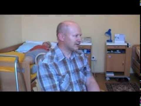 Tratamientos del dolor y enfermedades en pacientes de tercera edad