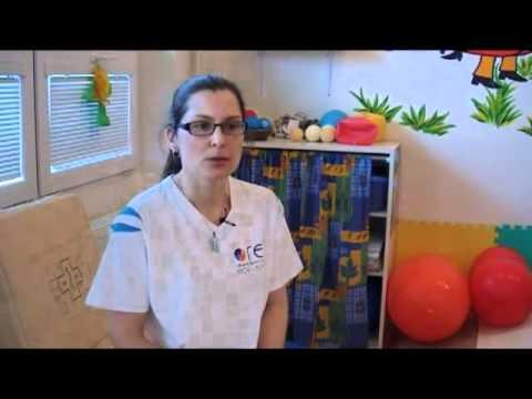 Utilización de la Magnetoterapia en niños con espasmos